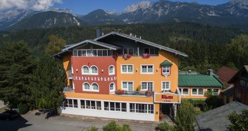 Room rates & holiday offers at the Kinderhotel