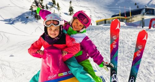 Family Active Programm - Winter